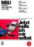 NSU 1000/C / 110/1200/C / TT/TTS, Dieter Korp