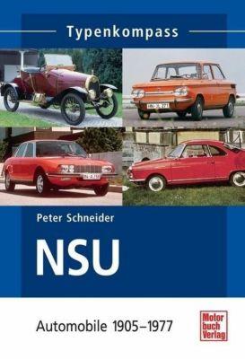 NSU, Peter Schneider