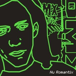 Nu Romantix (Super 45 Reissue 2x12''+Mp3), Dmx Krew