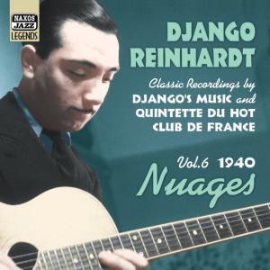 Nuages, Django Reinhardt