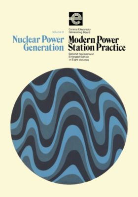 Nuclear Power Generation, Unknown Author