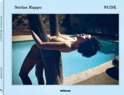 Nude - Stefan Rappo |