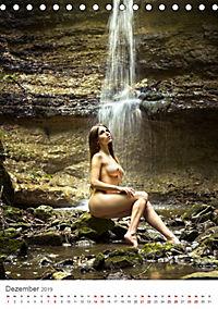 Nude in Nature - Akt und Natur (Tischkalender 2019 DIN A5 hoch) - Produktdetailbild 12