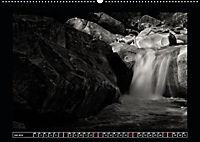 nude on the rocks (Wandkalender 2019 DIN A2 quer) - Produktdetailbild 7