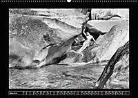 nude on the rocks (Wandkalender 2019 DIN A2 quer) - Produktdetailbild 3