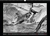 nude on the rocks (Wandkalender 2019 DIN A3 quer) - Produktdetailbild 3