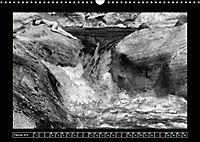 nude on the rocks (Wandkalender 2019 DIN A3 quer) - Produktdetailbild 2