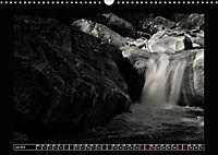 nude on the rocks (Wandkalender 2019 DIN A3 quer) - Produktdetailbild 7