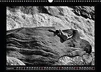 nude on the rocks (Wandkalender 2019 DIN A3 quer) - Produktdetailbild 8