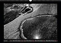 nude on the rocks (Wandkalender 2019 DIN A3 quer) - Produktdetailbild 6