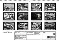 nude on the rocks (Wandkalender 2019 DIN A3 quer) - Produktdetailbild 13