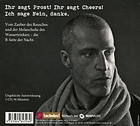 Nüchtern am Weltnichtrauchertag, 1 Audio-CD - Produktdetailbild 1