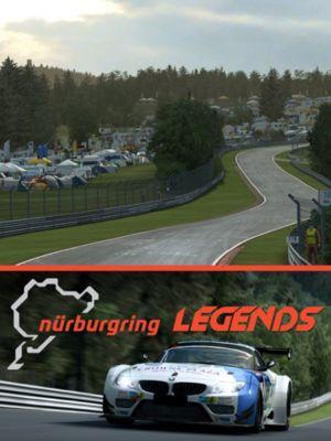 Nürburgring Legends