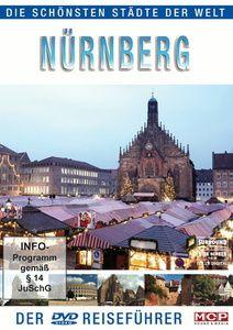 Nürnberg, Die Schönsten Städte Der Welt