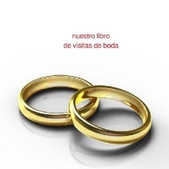 nuestro libro de visitas de boda, Wolfgang Vreden