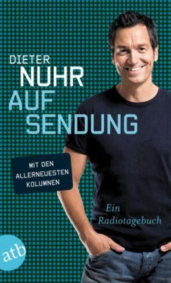 Nuhr auf Sendung, Dieter Nuhr
