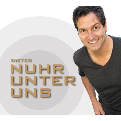 Nuhr unter uns, Dieter Nuhr