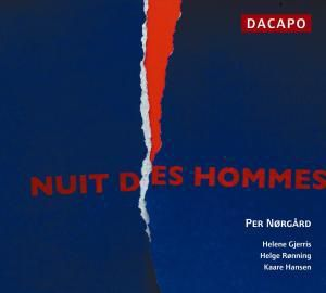 Nuit Des Hommes, Hansen, Gjerris, Ronning