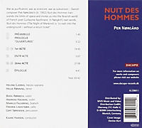 Nuit Des Hommes - Produktdetailbild 1