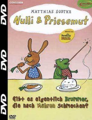 Nulli & Priesemut, DVD, Matthias Sodtke