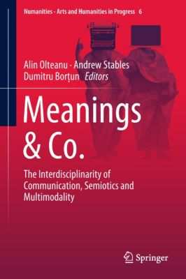 Numanities - Arts and Humanities in Progress: Meanings & Co.