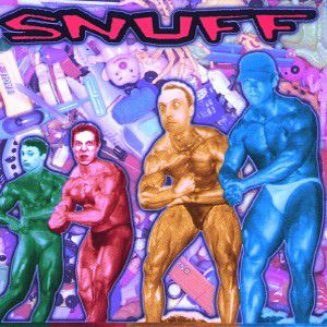 Numb Nuts, Snuff