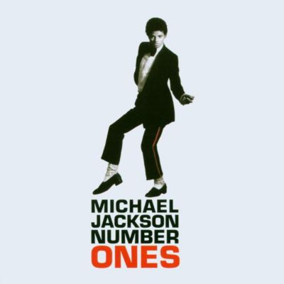 Number Ones, Michael Jackson