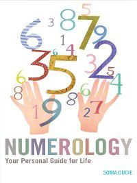 Numerology, Sonia Ducie Author