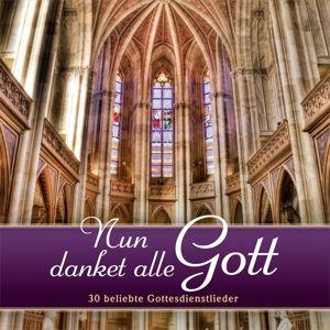 Nun Danket Alle Gott, Bach-Chor Siegen, Jubilate Chor, Erf Studiochor