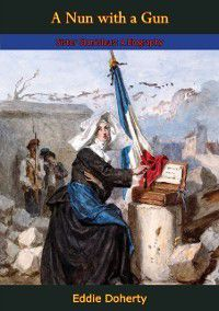 Nun with a Gun, Sister Stanislaus, Eddie Doherty