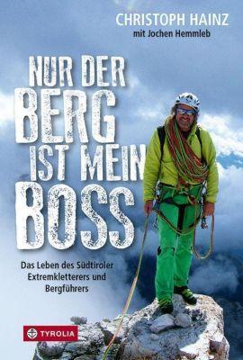 Nur der Berg ist mein Boss -  pdf epub