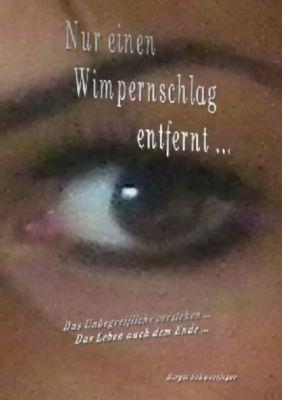 Nur ein Wimpernschlag entfernt - Birgit Schwertfeger |