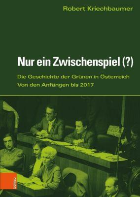 Nur ein Zwischenspiel (?), Robert Kriechbaumer