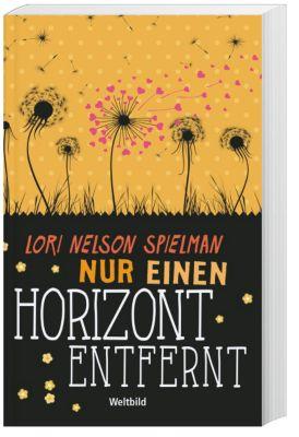 Nur einen Horizont entfernt, Lori Nelson Spielman