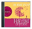 Nur einen Horizont entfernt, 6 Audio-CDs