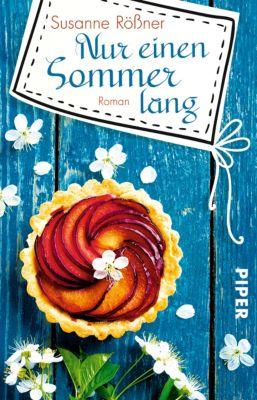 Nur einen Sommer lang, Susanne Rößner