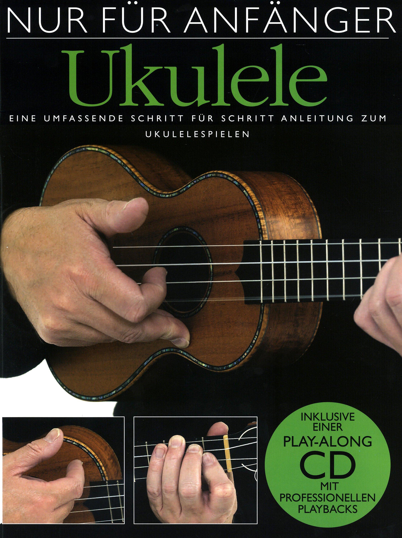 Nur für Anfänger - Ukulele ...