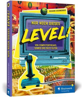 Nur noch dieses Level!, Richard Eisenmenger
