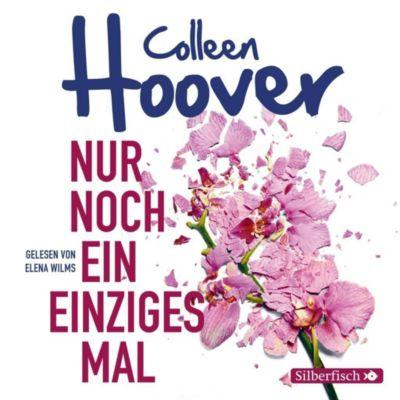 Nur noch ein einziges Mal, 2 MP3-CDs, Colleen Hoover