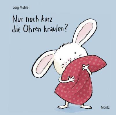Nur noch kurz die Ohren kraulen?, Jörg Mühle