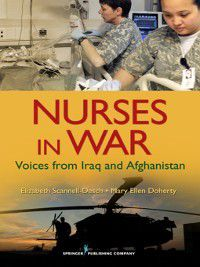 Nurses in War, Elizabeth Scannell-Desch, Mary Ellen Doherty