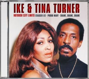 Nutbush City Limit, Ike & Tina Turner