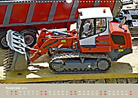 Nutz u. Baufahrzeugmodelle beim Dampfmodellbautreffen in Bisingen (Wandkalender 2019 DIN A3 quer) - Produktdetailbild 11