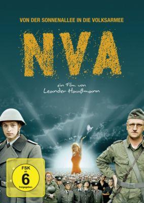 NVA, Leander Haußmann, Thomas Brussig