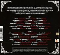 Nwobhm-New Wave Of British Heavy Metal - Produktdetailbild 1