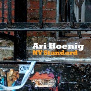 Ny Standard, Ari Hoenig