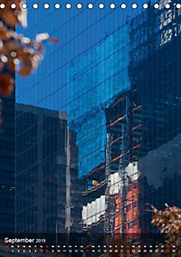 NYC Reflections (Tischkalender 2019 DIN A5 hoch) - Produktdetailbild 5