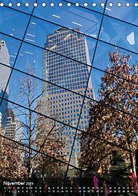 NYC Reflections (Tischkalender 2019 DIN A5 hoch) - Produktdetailbild 11