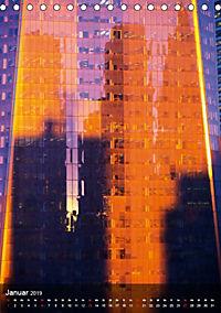 NYC Reflections (Tischkalender 2019 DIN A5 hoch) - Produktdetailbild 1