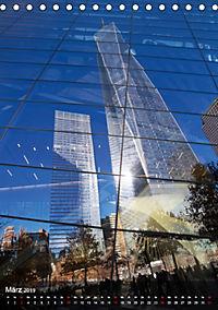 NYC Reflections (Tischkalender 2019 DIN A5 hoch) - Produktdetailbild 3